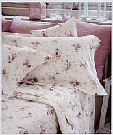 Постельное белье для девочки полуторное с цветами и феями BLUMARINE Италия 7751202