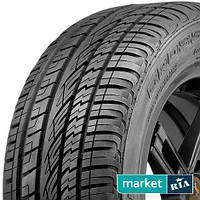 Летние шины Continental ContiCrossContact UHP (295/40 R21)