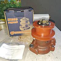 Насос водяной помпа Д-240 МТЗ-80 (БЕЛАРУСЬ)  (пр-во БЗА)