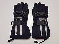 Перчатки для сноуборда, лыж, BELOW ZERO, Keprotec, Porelle M-L, сост ОТЛИЧНОЕ!
