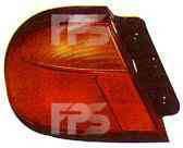 Фонарь правый Mazda 323 95-98 S SDN внешний (DEPO)