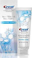 Отбеливающая зубная паста Crest 3D White Whitening Therapy Enamel Care Toothpaste