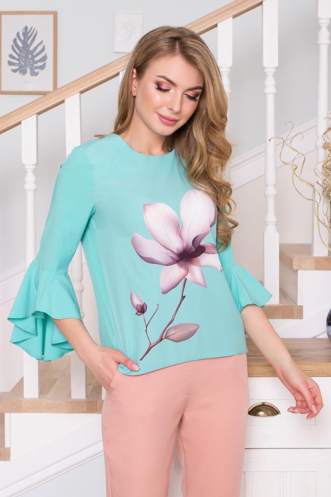 Блузка (Код AZ-99015051)