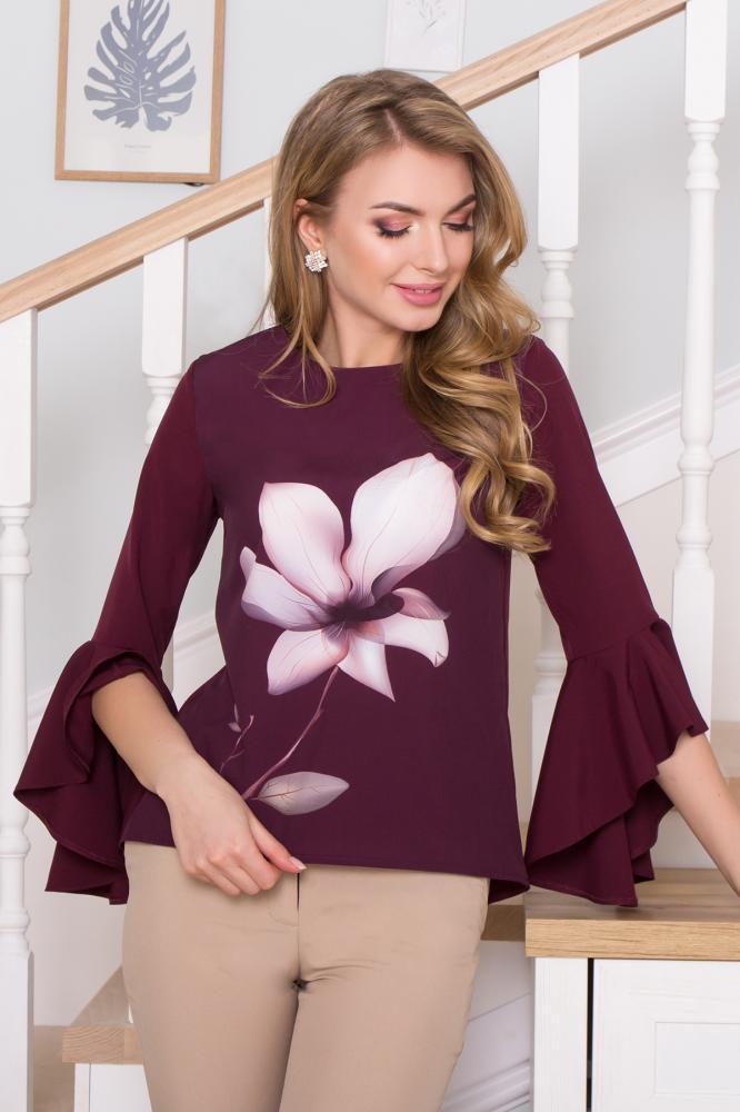 Блузка (Код AZ-99015054)