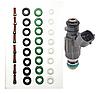 Ремкомплект форсунки впрыска топлива для  Nissan, Infiniti 2000-04