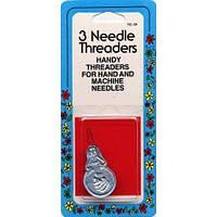 Заправщики ниток Wire Needle Threader