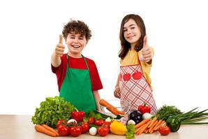 День знаний…о здоровом питании школьников!