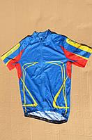 Велосипедна футболка Crane TEAM з Німеччини / 50 розмір