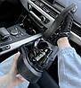"""Женские кроссовки Alexander McQueen Galaxy """"Black""""  (в стиле Александр Маккуин), фото 5"""
