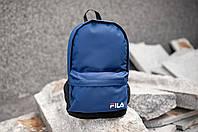 Рюкзак Fila синий, фото 1