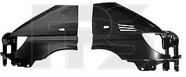 Крыло левое Mercedes Sprinter -06 переднее (FPS). 9016306907
