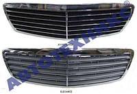 Решітка радіатора Mercedes 211 02-06 ELEGANCE (FPS). 2118800383