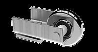 Концевой ролик малый металл