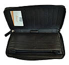 Мужское портмоне Somuch (20,5x11x3 см), фото 3