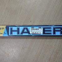 Электроды HAUER РЦ-21 ø 3 мм 1 кг 8шт