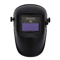 Маска сварщика с фильтром автоматического затемнения.