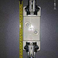 Держатель предохранителя (контакт, губки) ППН-1-1 /Утримувач запобіжника ППН - 1-1