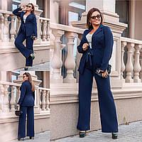Женский костюм / костюмная ткань / Украина 15-688-1, фото 1