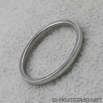 Мужское кольцо Stainless Steel - 1028609364