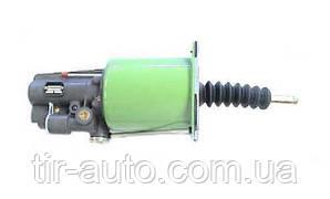 Пневмогидроусилитель сцепления MAN E2000/00-, F2000/94-, F90/88-96, DAF VG3261 (KNORR)