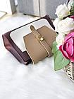 Женская сумка в комбинированном цвете, эко кожа, фото 3