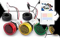Корисні новинки світлосигнальної арматури з цифровим індикатором