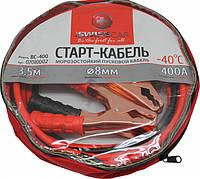 Провода пусковые  ProSwisscar BC-400  400А 3,5 м в сумке