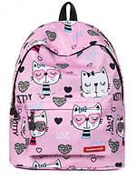 Рюкзак молодежный Kitty, фото 1