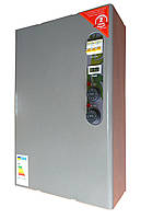 Двухконтурный электрический котел 6 кВт 220/380В (тихий ход) WARMLY