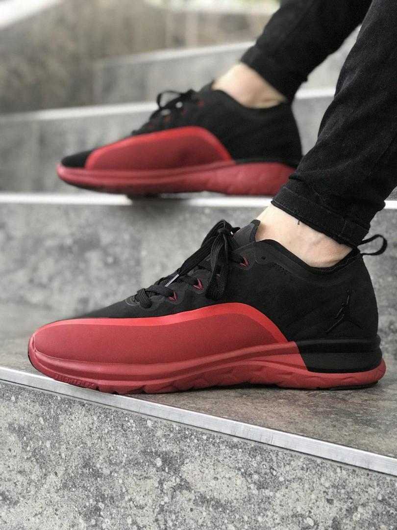 Стильные кроссовки Jordan Trainer Prime