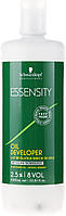 Бальзам-окислитель на масляной основе 2,5% Schwarzkopf Professional Essensity Oil Developer 1000 мл