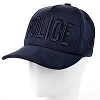 Бейсболка кашемировая Police, фото 1