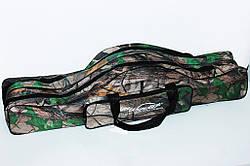 Чехол для спиннинга (150 см.) на 2 секции.