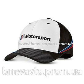 Бейсболка BMW Motorsport Collectors Cap, Unisex 2019