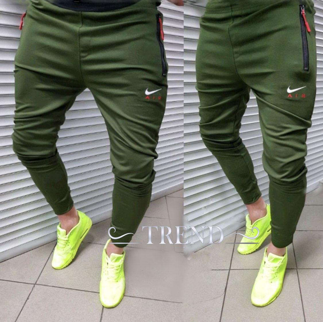 Спортивные мужские штаны мт155