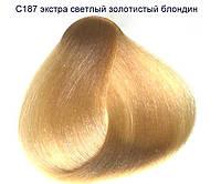 SanoTint Краска для волос  Лайт, экстра светлый золотистый блондин