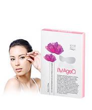 Маска для кожи вокруг глаз с коэнзимом Q10 IMAgeQ