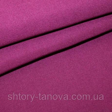Дралон однотон.пурпурний тефлон