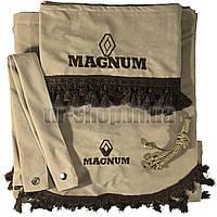 Автомобильные шторы Magnum