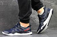 Мужские кроссовки в стиле Reebok TR 30 Blue, синие 44 (28 см)