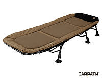 Раскладушка карповая  Delphin GT6 Carpath