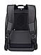 Рюкзак мужской Arctic Hunter Black 3D (B-00320), фото 3