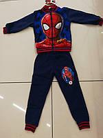 Спортивные костюмы на мальчиков оптом , Disney, 92-128 р