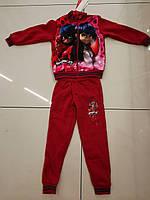 Спортивные костюмы на девочек оптом , Disney, 98-128 рр.