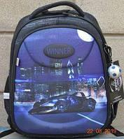 Рюкзак для мальчика Winner 6008