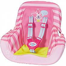 Автокресло для куклы Baby Born Zapf Creation 827512