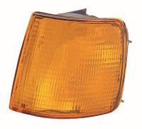 Покажчик повороту лівий VW Passat B3 жовтий (DEPO). 441-1507L-UE