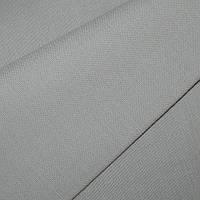 Декор панама софт, серый