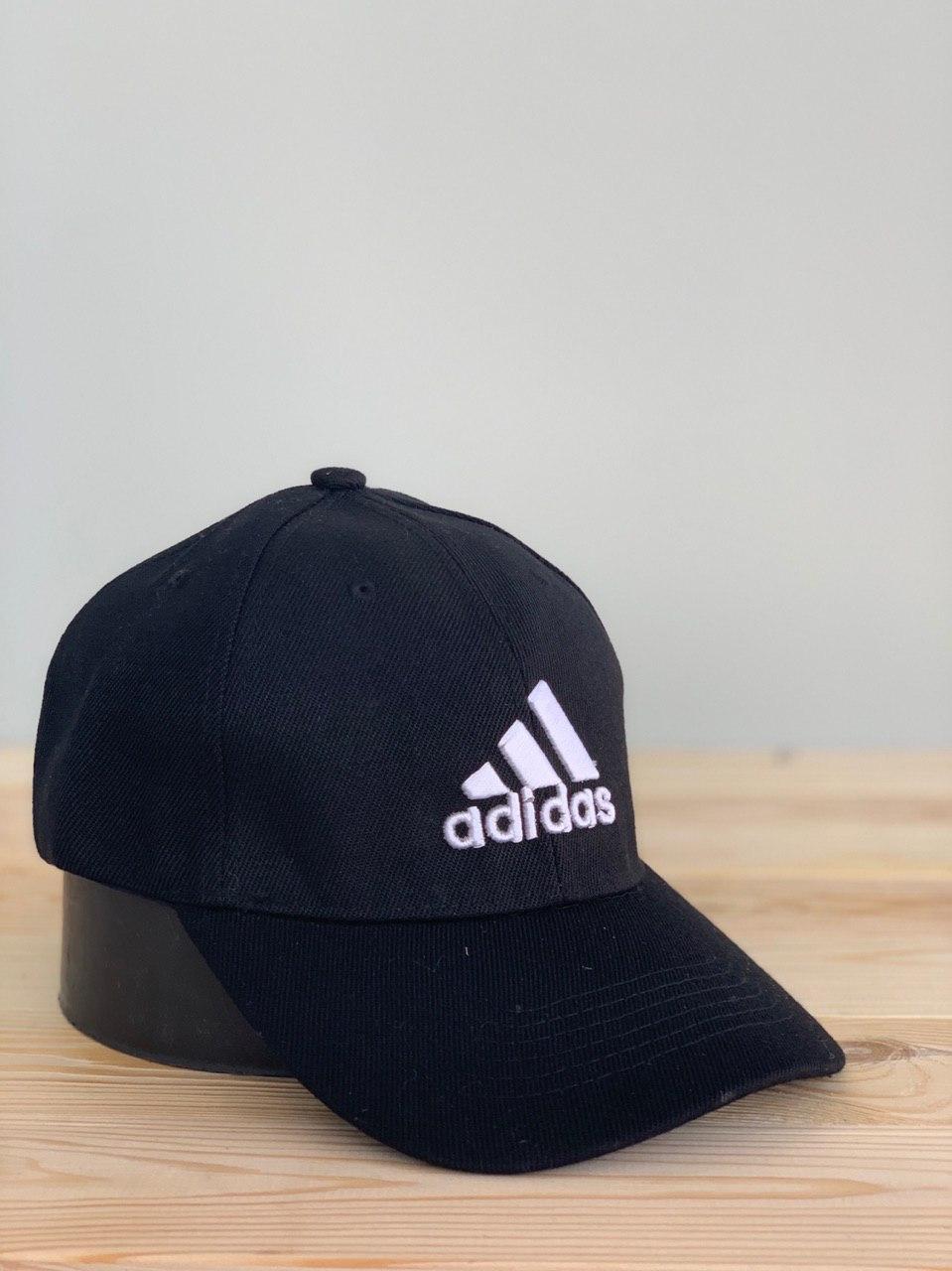 Бейсболка чоловіча Adidas