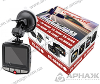 Видеорегистратор Celsior DVR CS-710HD black
